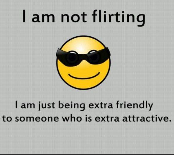 Flirt Jokes