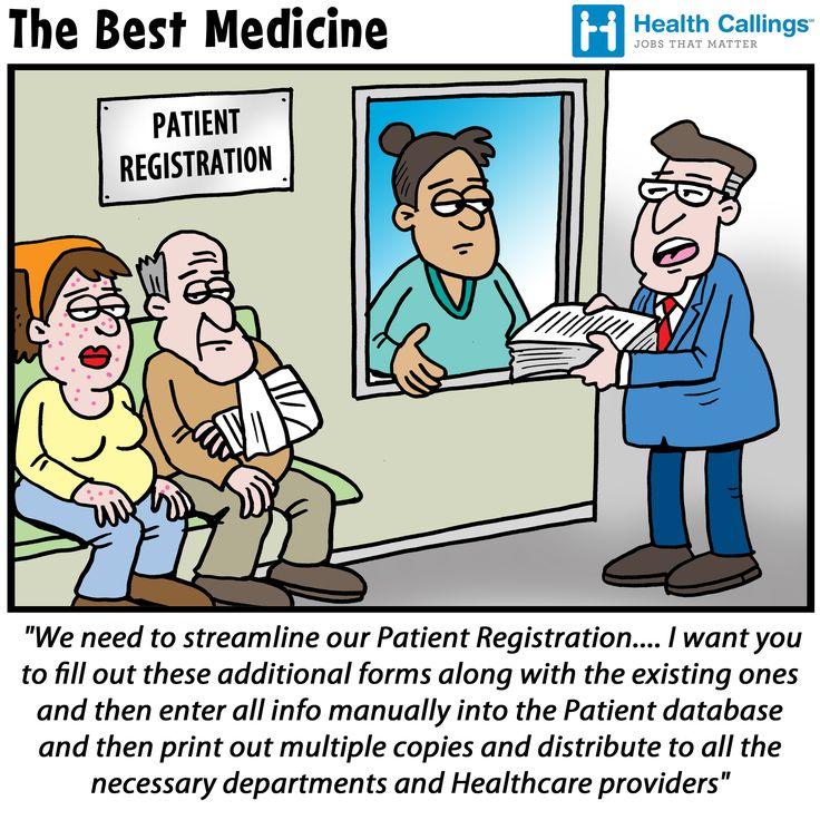 Funny hospital Jokes