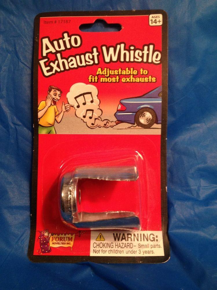 Whistle Jokes