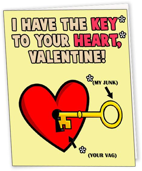 Naughty Valentines Day Jokes