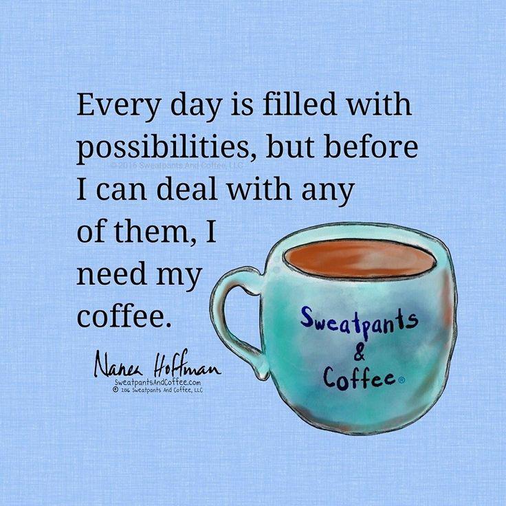 Coffee bean Jokes #sweatpantsCoffeeQuotes