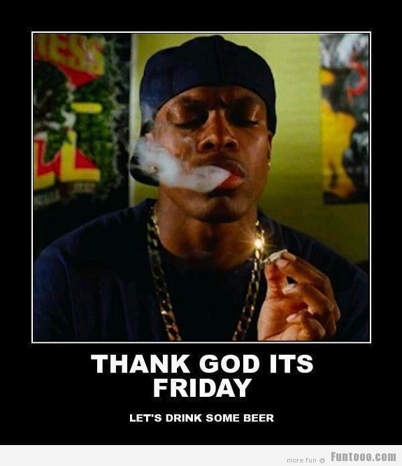Thank God Its Friday Jokes