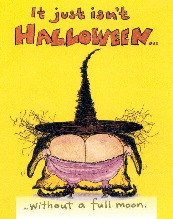 Naughty halloween jokes for adults