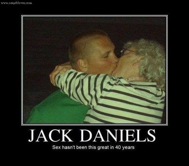 Jack daniels Jokes