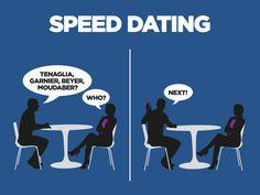 speed dating vittigheder bedste dating sites nederland