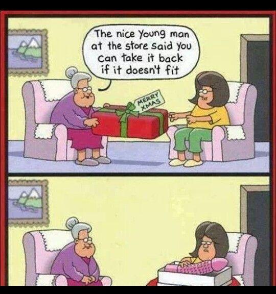 Mature christmas jokes