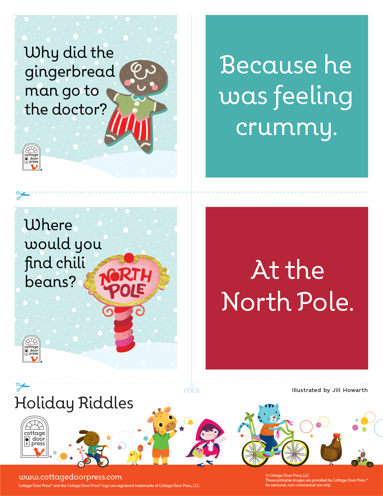 Christmas Riddles.Christmas Riddles And Jokes