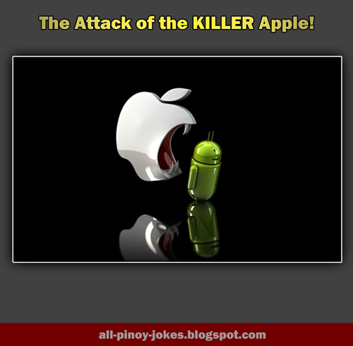Apple Jokes