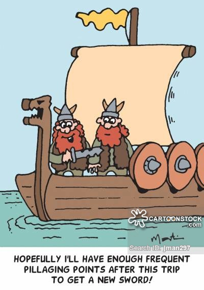 Viking Jokes