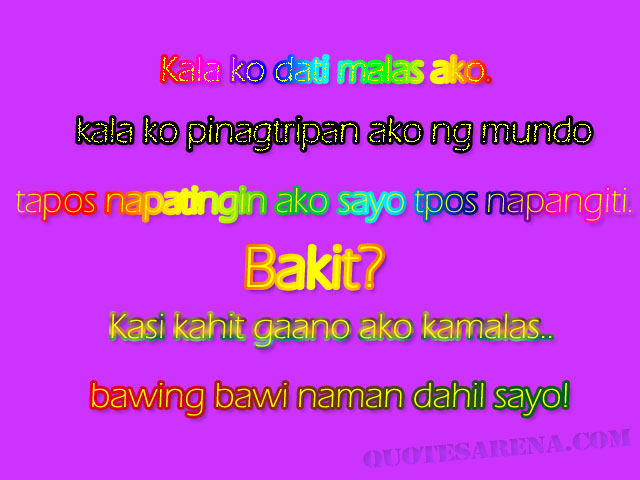 Tagalog birthday jokes m4hsunfo
