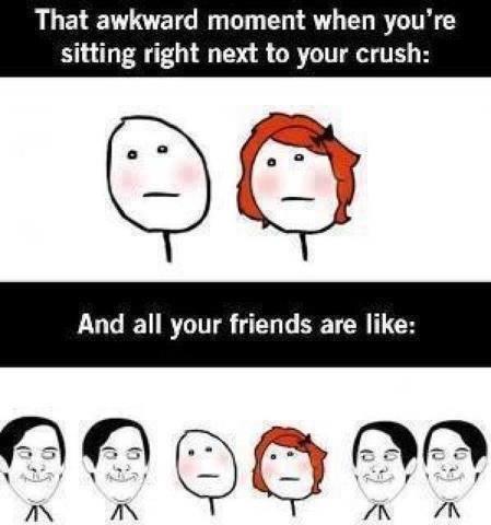 Crush Jokes