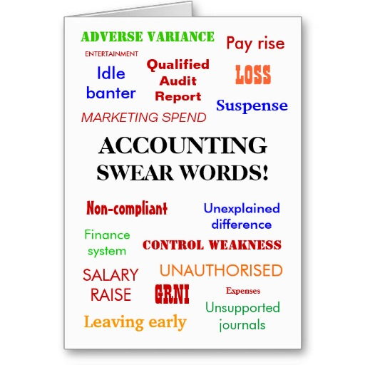 Accounting Quotes And Jokes Extraordinary Accounting Quotes