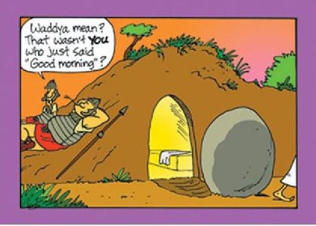 Good bible jokes