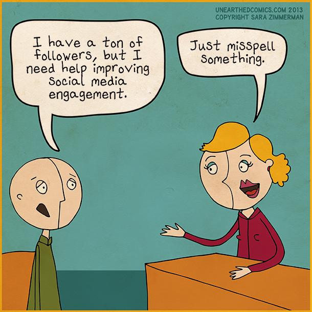 engagement jokes