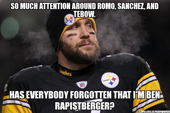 Steelers Memes 2016