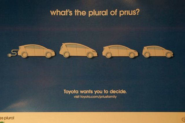 Prius S Family Hmmm V Plug In