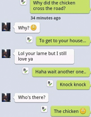 Rude Knock Knock Jokes