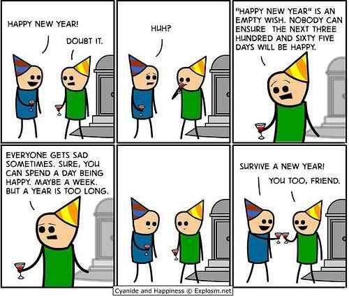 Happy New Year Joke 39