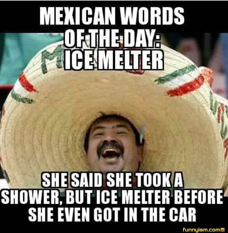 funny mexican jokes