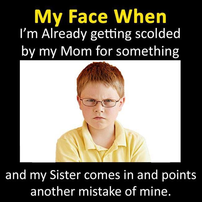 Sister Jokes Wwwpicswecom