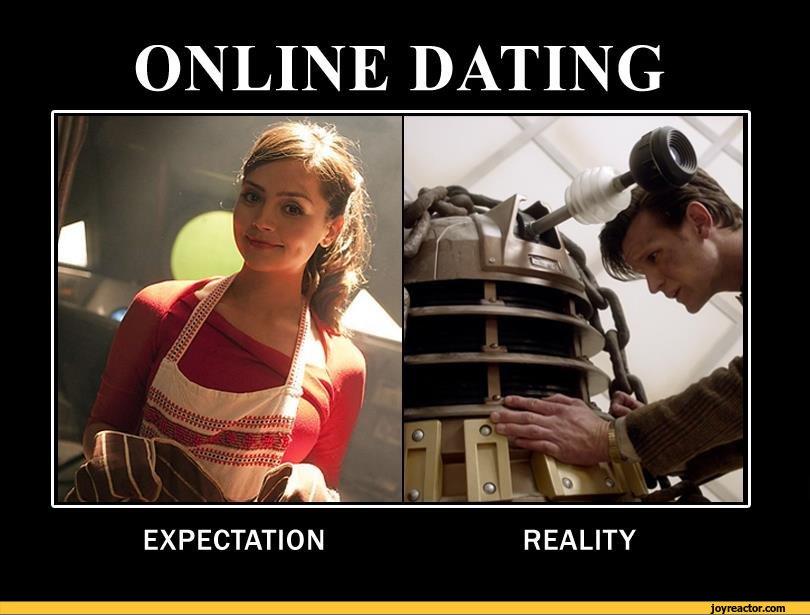 Funny online dating jokes
