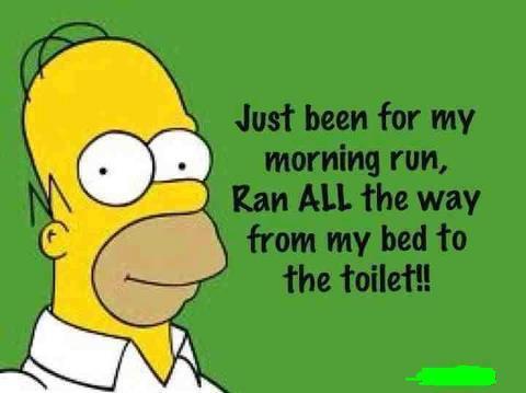 morning humor jokes