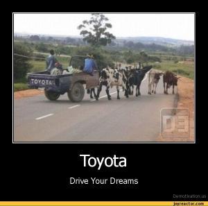 Funny Toyota Tundra Memes
