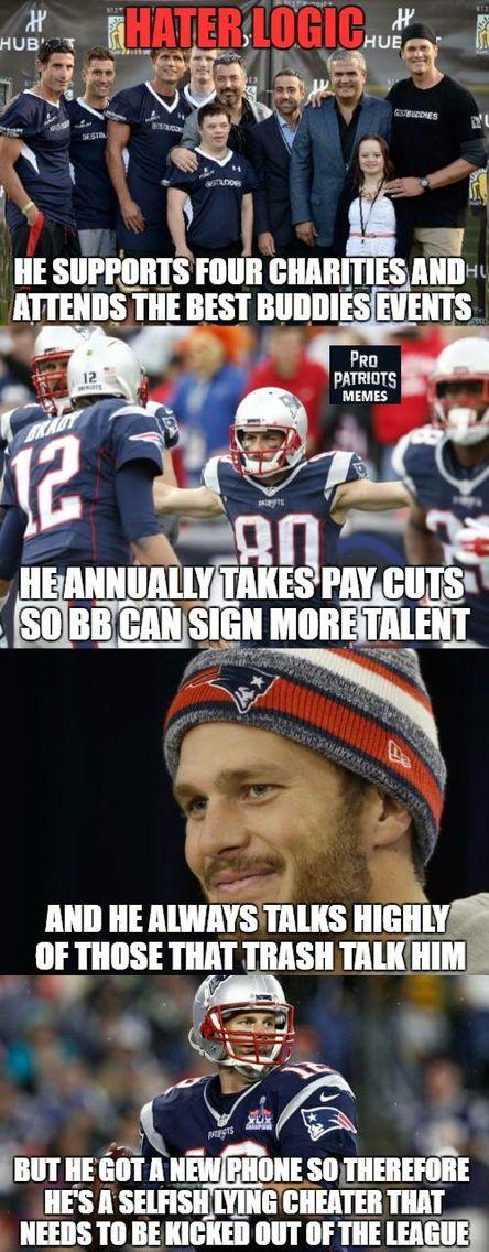 New England Patriots Jokes