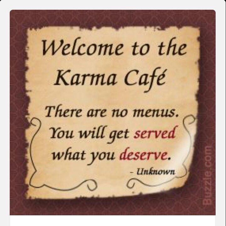 Karma Jokes