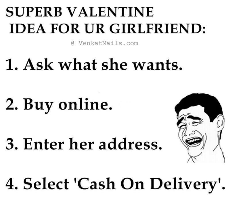 Valentine Quotes Jokes