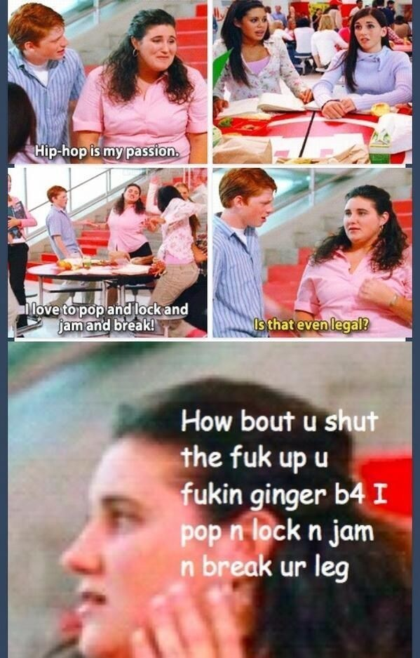 High School Musical Jokes