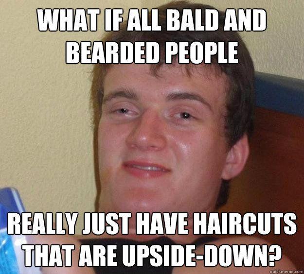 Best Bald Jokes