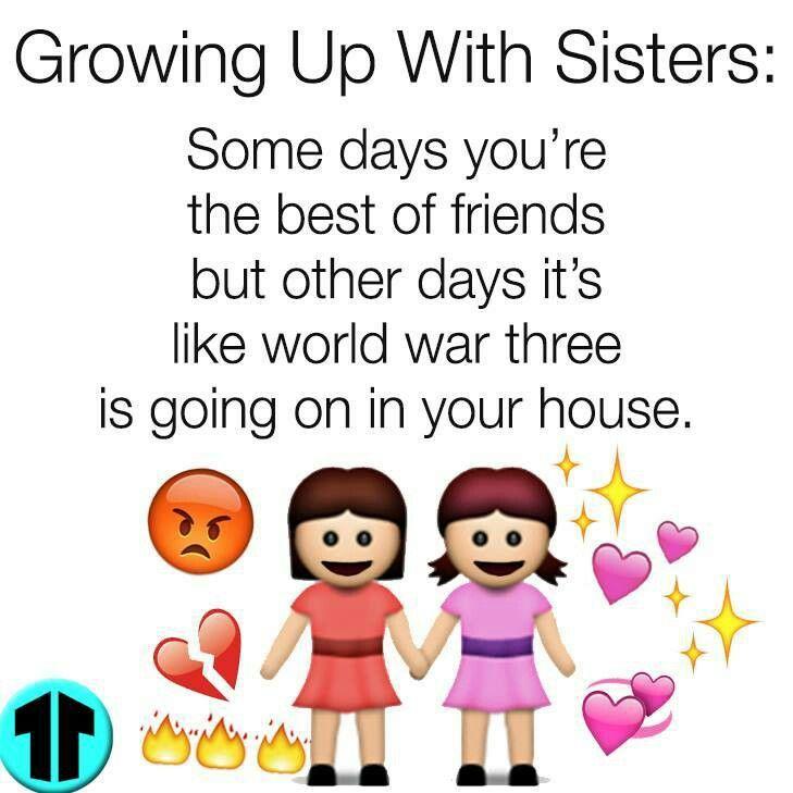 stupid sister jokes