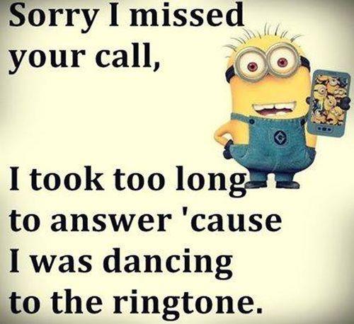 Ringtone Jokes