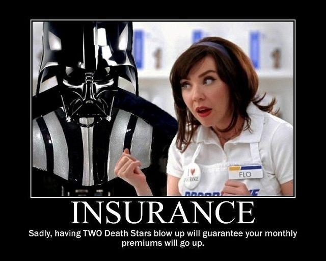 Insurance Company Jokes