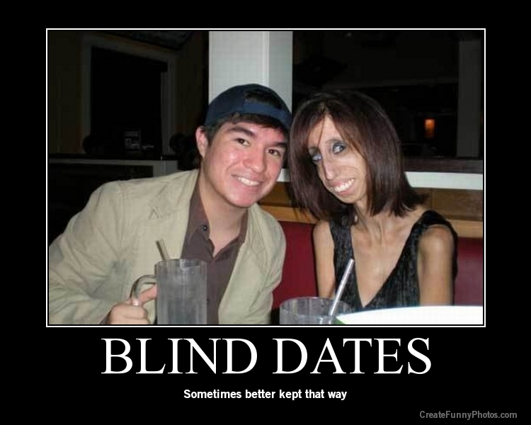 Funny Blind Date Jokes