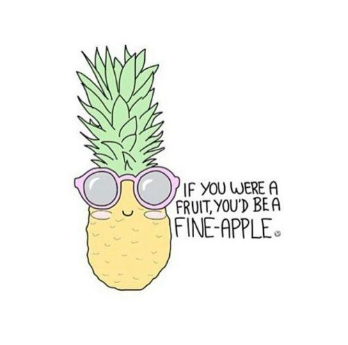 Pineapple Jokes