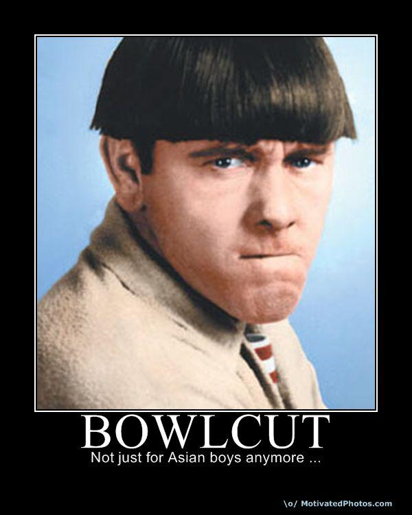 Bowl cut Jokes