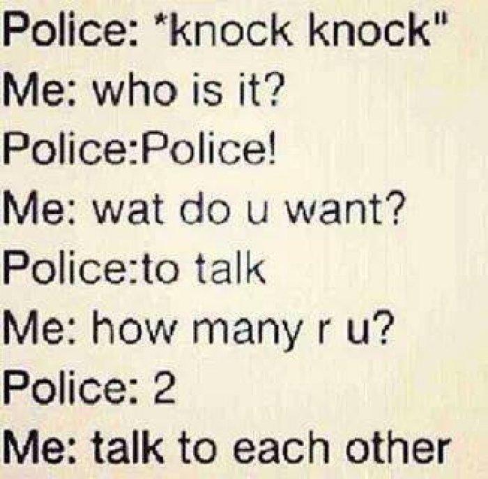 Naughty knock knock Jokes