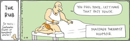 Massage Funny Jokes