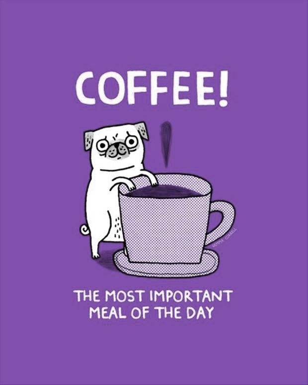 Funny coffee Jokes