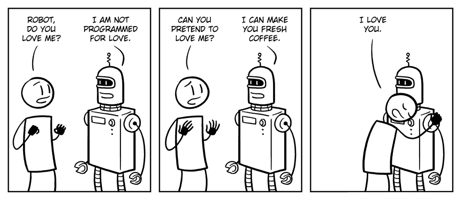 Robotics Jokes