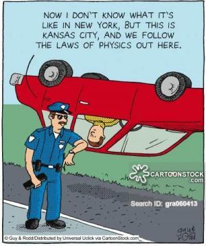 Police one liner Jokes