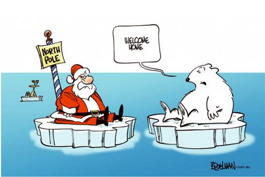 Image result for climate change funny cartoon