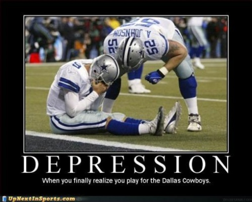 Dallas Cowboys Funny Jokes