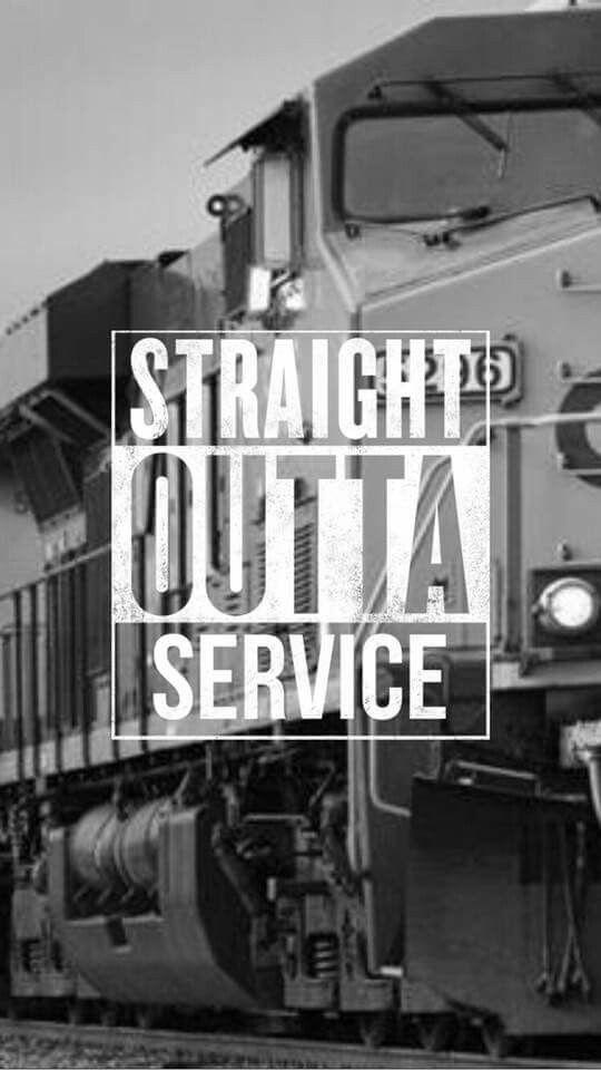 Railroad Jokes