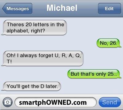 20th Letter Of The Alphabet Joke Best Ceiimage
