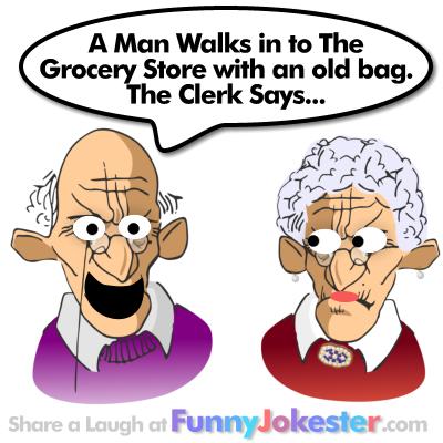 Best ice breaker jokes