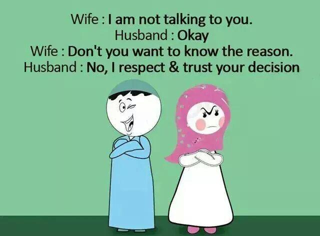 Wife Jokes
