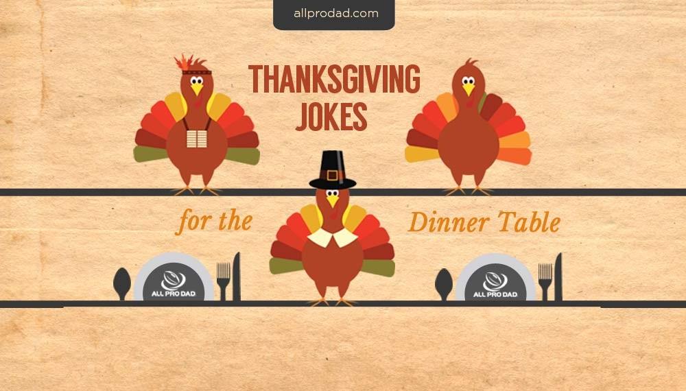thanksgiving s pro dad pro dad